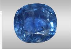 帝王之石 蓝宝石
