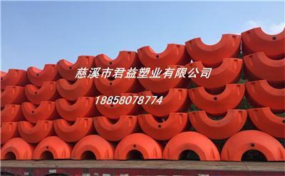 塑料管线浮筒 图