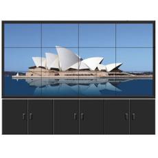 液晶拼接屏46-55寸窄縫5.5 3.5mm專業