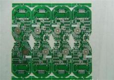 沙井PCB线路板激光除油墨激光开窗