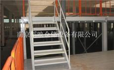 钢平台生产厂商
