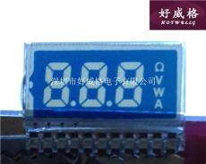 无线麦克风LCD液晶屏