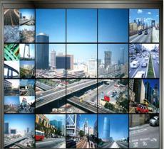 惠州47寸LG液晶拼接屏 電視墻安裝租賃服務