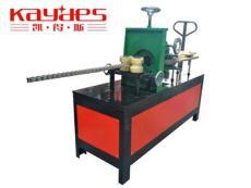 广东凯得斯牌波浪管成型机压波浪管生产厂家