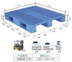 深圳寶安公明塑料棧板廠 光明塑料棧板加工