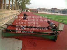 山东标准塑胶跑道生产厂家 400米跑道铺装