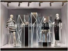 河北商场服装品牌陈列模特道具工厂