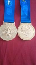 天津金屬獎牌訂做設計馬拉松獎牌制作價格