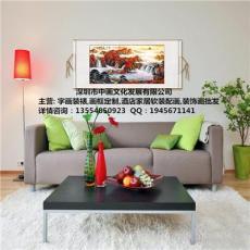 深圳市南山装裱设计制作 南山公司裱字画店
