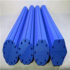 eva海綿柱子 防震包裝泡綿管 泡綿異形加工