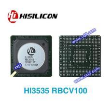 HI3536CRBCV1000芯片