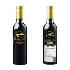 金豹GP-701金芬黛红葡萄酒375ml