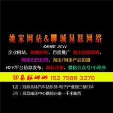 冠县网站建设 高端网站设计定制