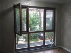 门窗 极景门窗 铝合金门窗十大品牌
