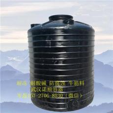 10吨耐低温PE水塔价格
