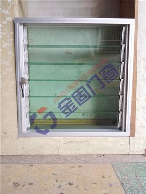 湖南卫生间百叶窗铝合金百叶窗铝合金窗