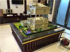 濟寧沙盤模型公司