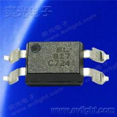 长爬电距离贴片光耦EL817S2