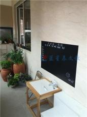 增城推拉黑板M重慶雙面可書寫粉筆黑板M易擦
