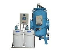 池州市全滤式综合水处理器特卖