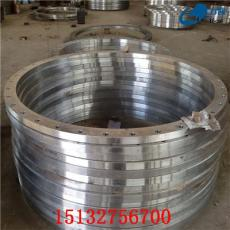 碳鋼大型法蘭加工制造廠家直銷鋼板卷制法蘭