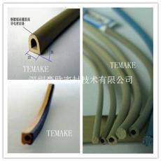 豪欧密封供应导电硅胶-优秀的导电性能