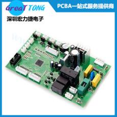 pcb板打样 电路板抄板 宏力捷电子