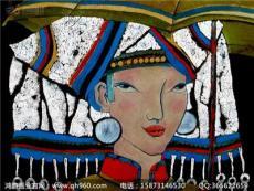安徽大型漆壁画厂家 源于心灵的艺术