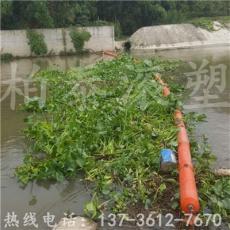 可伸縮的攔污排浮筒高強度攔污排加工