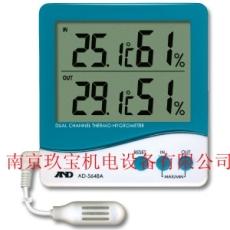 AD-5640B日本AND温度计原装南京玖宝