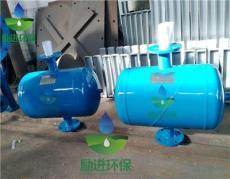 螺旋微泡排氣器