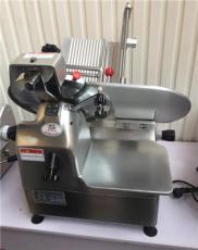切冻羊肉片的刨肉机 冷藏肉刨片的机器