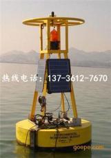 海门水文检测航标塑料警示浮标价格