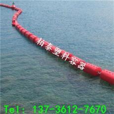 水库输送管道浮筒漂浮物拦截浮子
