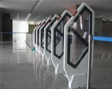 湖北智能声磁防盗系统超市防损门服装防盗器