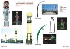 宸陽照明 PA05-06景觀燈太陽能路燈LED照明