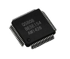 ID809指纹算法芯片