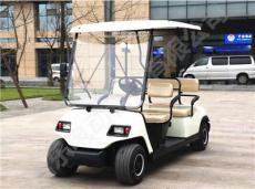知名品牌四座高尔夫接待车 楼盘接待电动车