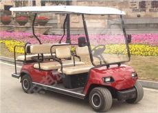 超长续航能力六座低速高尔夫电瓶车