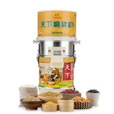 小型电动磨米浆机 石磨米浆机厂家直销