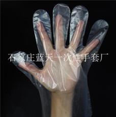 加厚一次性透明手套促銷多少錢