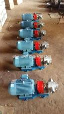 不锈钢齿轮泵嘉睿泵业供货