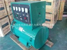 通过检查限压泵确定柴油发电机是否故障