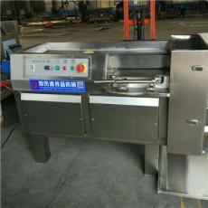 猪肉切丁机生产厂家 鼎凤源350型冻肉切丁机