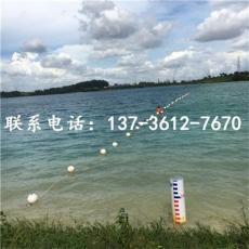 通孔漂流警示浮球塑料浮子柏泰設計公司