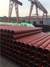 成都创新牌柔性铸铁排水管DN50-DN300厂家