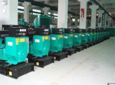发电机组配件的使用寿命的延长之法