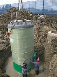 苏州一体化预制泵站