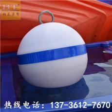 供應優質警示浮球塑料浮漂價格