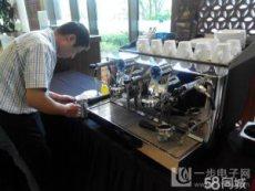 上海3D咖啡拉花打印机租赁半自咖啡机拉花租
